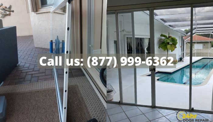 Sliding Door Repair in Cutler Bay
