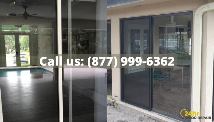 Sliding Door Repair in Dania Beach