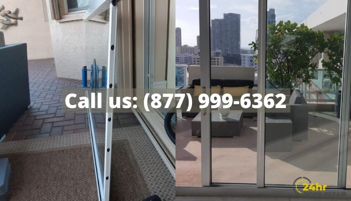 Sliding Door Repair in Golden Beach