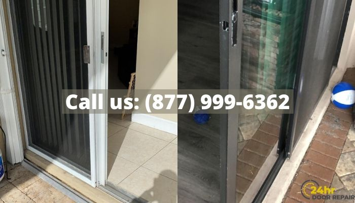 Sliding Door Repair in Homestead