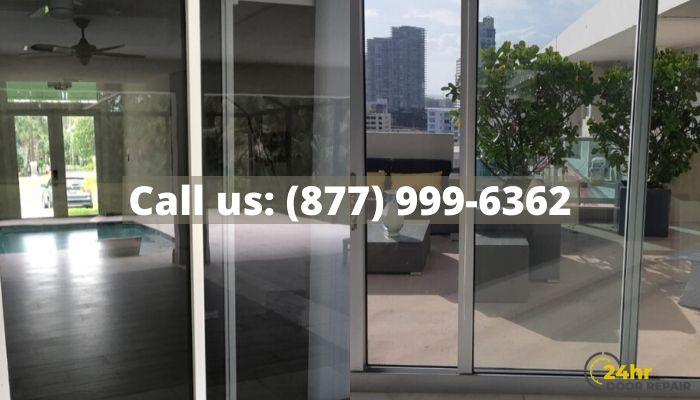 Sliding Door Repair in Lauderdale Lakes