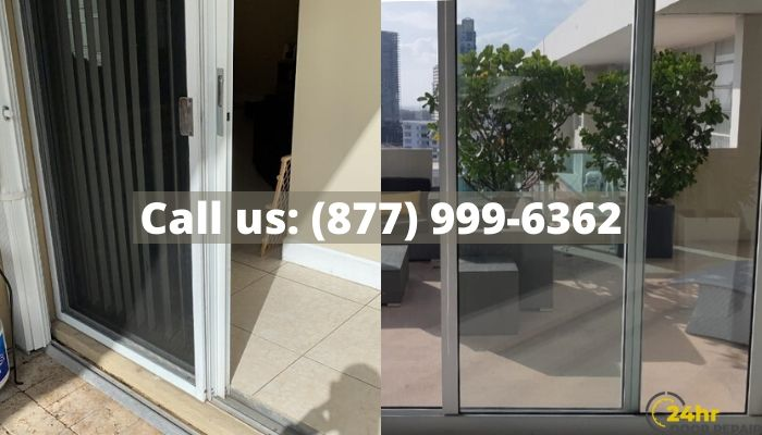 Sliding Door Repair in Miami Springs