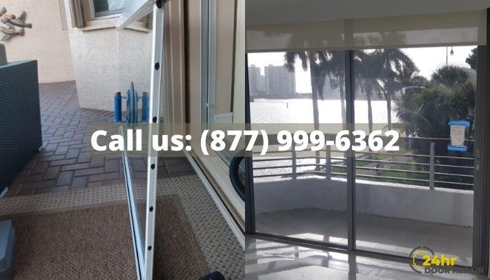Sliding Door Repair in North Lauderdale