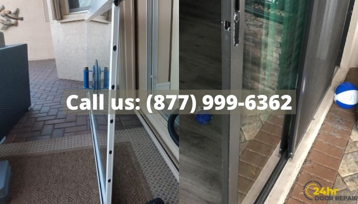 Sliding Door Repair in Palm Beach Gardens
