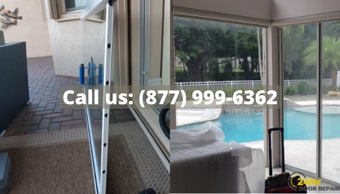 Sliding Door Repair in Royal Palm Beach