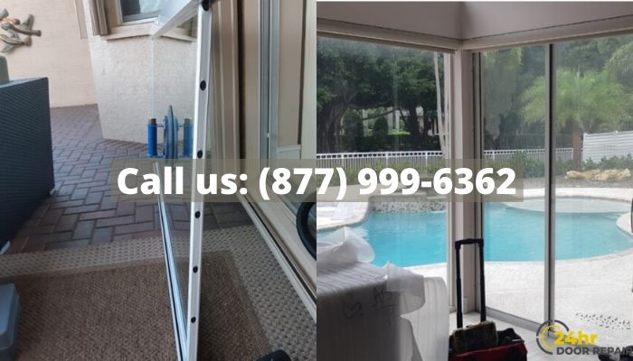 Sliding Door Repair in South Miami