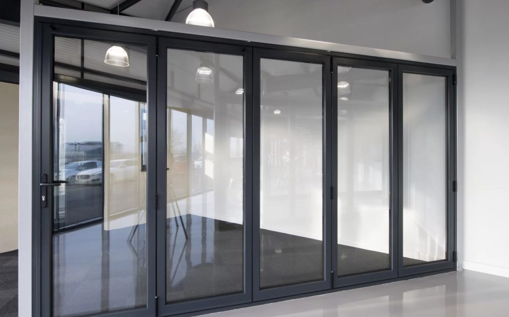 Sliding Door Repair Company
