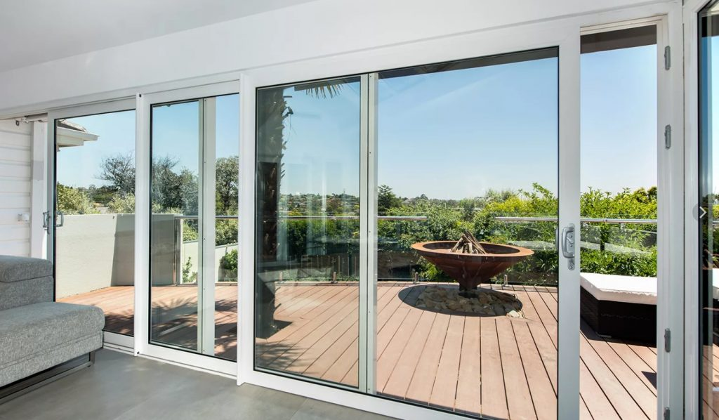 Sliding Door Repair Service