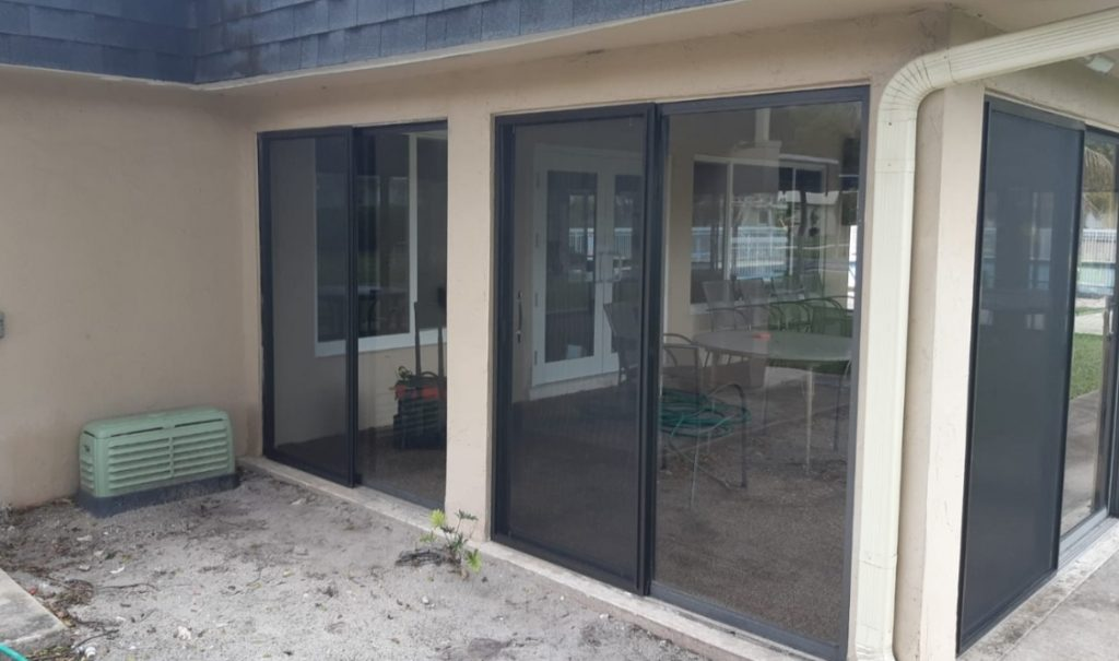 Sliding Door Repair Services in Miami Dade County