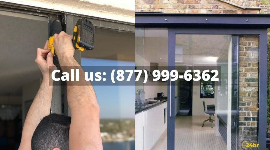 Sliding Door Repair in Boca Raton