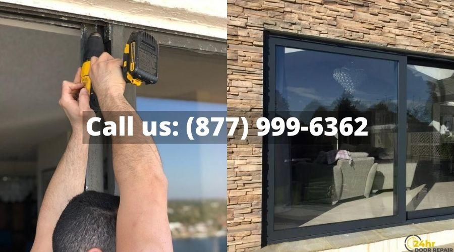 Sliding Door Repair in Fort Lauderdale