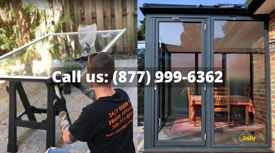 Sliding Door Repair in Lake Worth