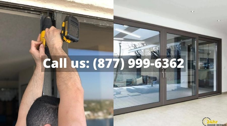 Sliding Door Repair in Marco Island