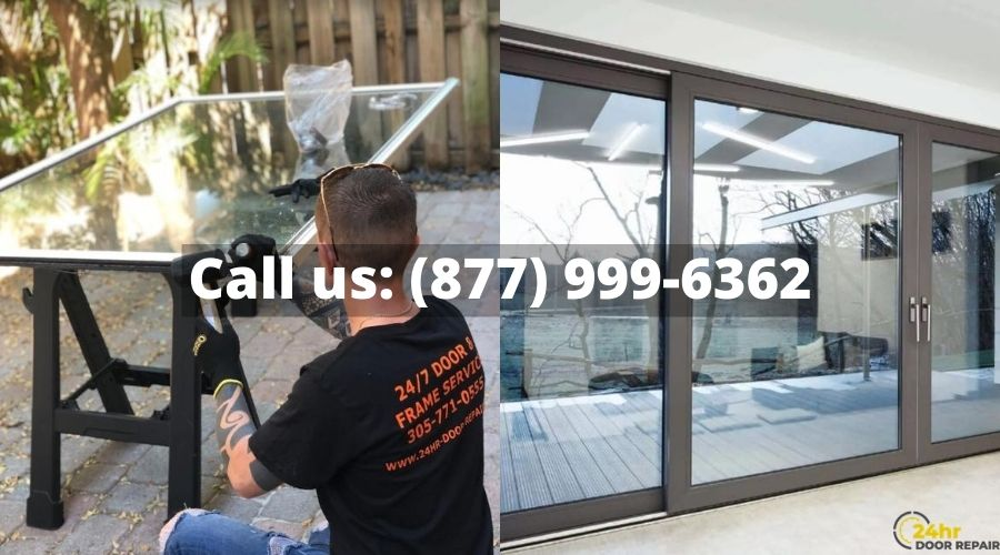 Sliding Door Repair in Miami Dade County